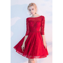 Bossgoo Wedding Dress Mengacak-acak Wedding Dress Mengacak-acak Wedding Dress