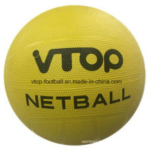 Single Color Size 5 Rubber Netball