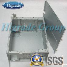 Штамповка листового металла (C142)