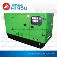 Generador diesel insonoro 50kw Weichai con Stamford