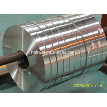Acabado de molino 3003H14 cinta de aluminio para ventana hueca