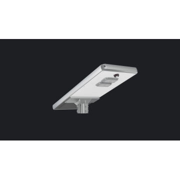 Module Design 30W Led 12V Solar Led Street Light With CE RoHS