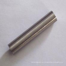 Imanes de AlNiCo fundido magnético permanente superpotencia (UNI-CLNG-003)