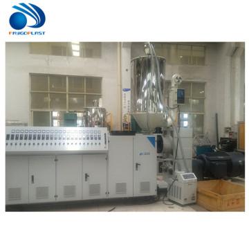 Chaîne de production automatique de feuille de toiture de ciment de PC