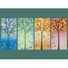 artist manually landscape painting arts