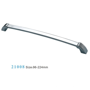 Zinc Alloy Furniture Cabinet Handle (21008)