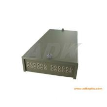 FTTH optical fiber terminal box