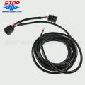 SAE black J1939M to J1939P cable assemblies