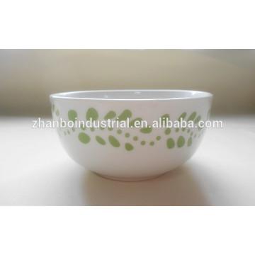 Colorfull ceramic bowl,porcelain bowl,ceramic soup bowl