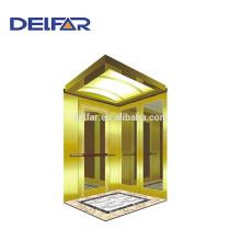 Sicherer Personenlift für den öffentlichen Gebrauch und mit guter Qualität von Delfar