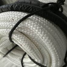Double Braided PP Polyester Nylon Rope