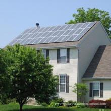 115W Poly Solar Panel Residential Solar Power System