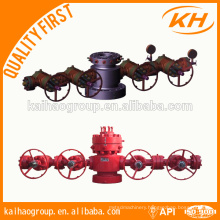 API oilfield drilling equipment casing head with factory price