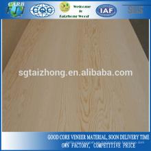 Contrachapado de madera de pino de 18mm