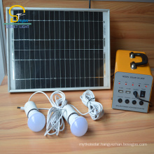 Energy Saving High Quality China Supplier 5kw solar system price with LCD display and DC/AC output