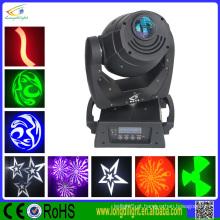 120W spot movendo cabeça / LED ultra spot LED movendo cabeça luzes