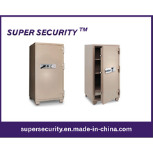 Steel Anti-Theft Safe with Electronic Lock (SJD101)