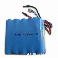 NiMH Battery...
