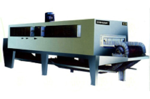 Steel Tempering Furnace