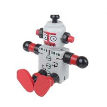 japón juguetes robots juguetes educativos de madera