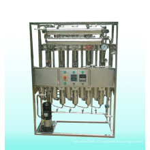 Produire divers distillateurs d'eau
