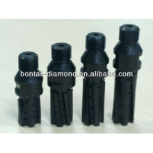 Screw Connection Diamond Tip Drill Bits