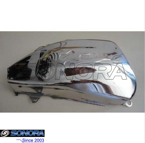 Honda PCX125 Stainless Steel Air Filter Cover