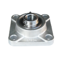 Stainless Steel Bearing SSUCF200HB Series