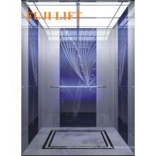 Elevador de passageiros FUJI fabricado na China