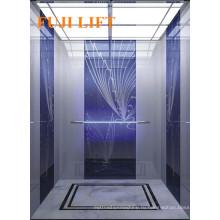 Пассажирский лифт FUJI, сделанный в Китае
