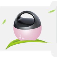 Massager facial eletrônico do Massager do corpo Massager facial para Make-up