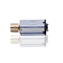 Small DC Motors Hobby Brush Vibrator motor