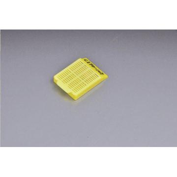 Cassetes de Processamento / Embalagem de Tecido (EM 107)