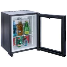 Réfrigérateur Mini Bar à porte en verre