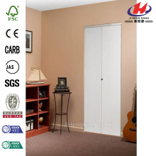 JHK-F01 Small Space Security Interior Folding Cabinet Doors