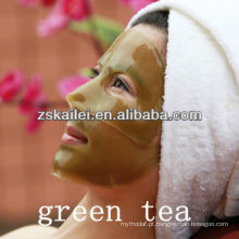 produto natural do cuidado da pele