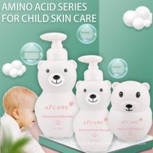 OEM/ODM Custom Men/Lady/Baby Organic Body Wash Shower Gel