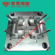 Plastic Mould for Building Plastic Parts Moulding