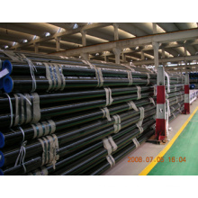 Hot Rolled Steel Pipe