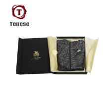 Caixa de embalagem de presente de roupas de ponta