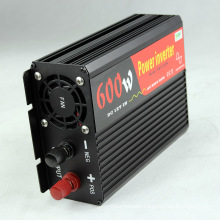 600W High Frequency Pure Sine Wave Inverter