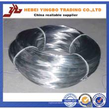 Tipo galvanizado fio de U, diâmetro de fio 0.8-1.6mm, comprimento do fio 350mm-650mm Tipo fio galvanizado de U