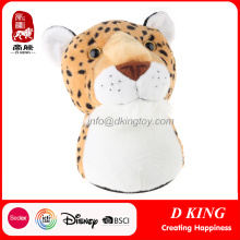 House & Party Decorations Supplies Soft Leopard Stuffed Animals