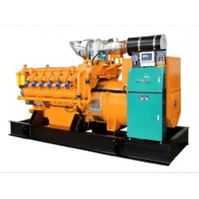 MAN Natural Gas Generator