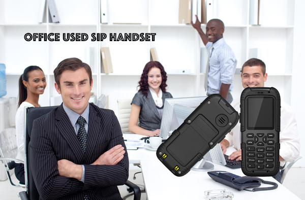 office used SIP Handset