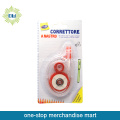 Transparency Colorful Correction Tape