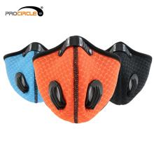 Nova moda reutilizável moda anti poeira máscara