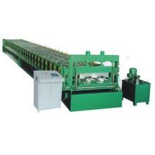 ISO9001: 2008 Máquina formadora de rolos para deck