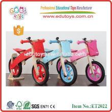 Holzspielzeug Balance Bike für Kinder