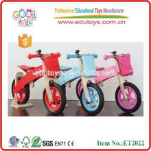 Jouets en bois Balance Bike For Kids